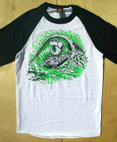 EPIC EYEBALL TSHIRT