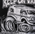 Keep on Vannin' Small Patch (Dodge B100)