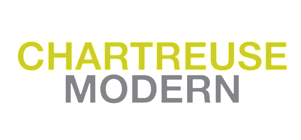 Chartreuse Modern