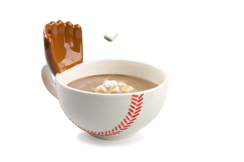 The Mug With A Glove!™
