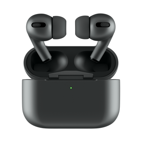 PuttPod Pros & Charging Case (2020 Noise Cancellation)