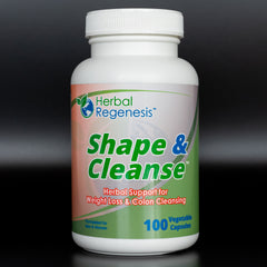 Shape & Cleanse