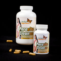 Parasite Cleanse