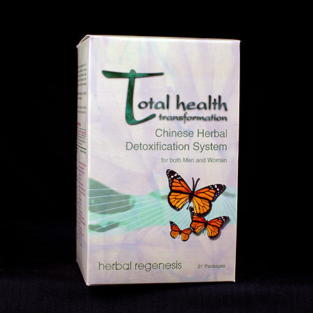 Total Body Health Transformation