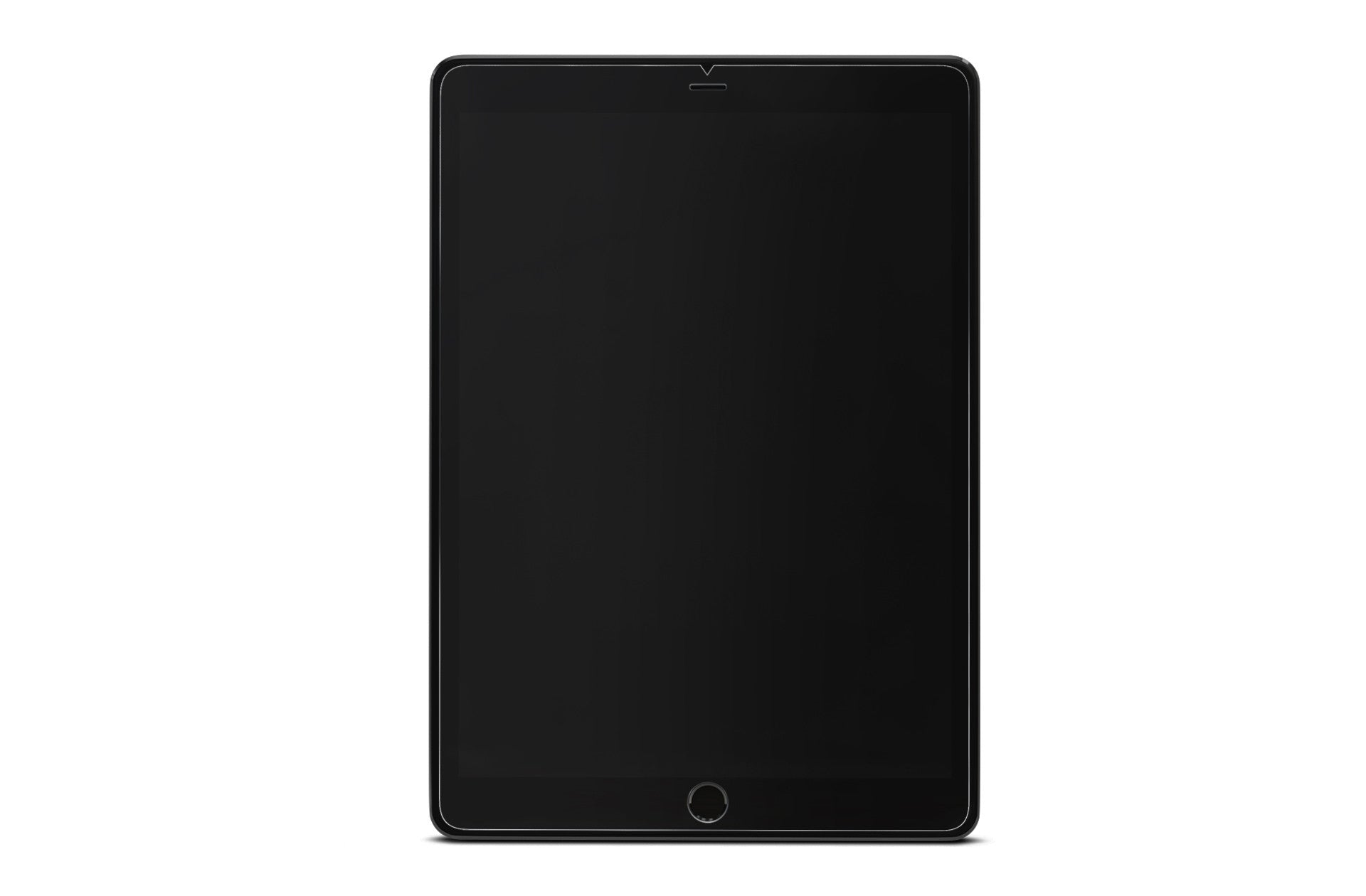 mPact Glass EXTREME Tempered Glass Screen Protection for iPad Air & iPad  Mini