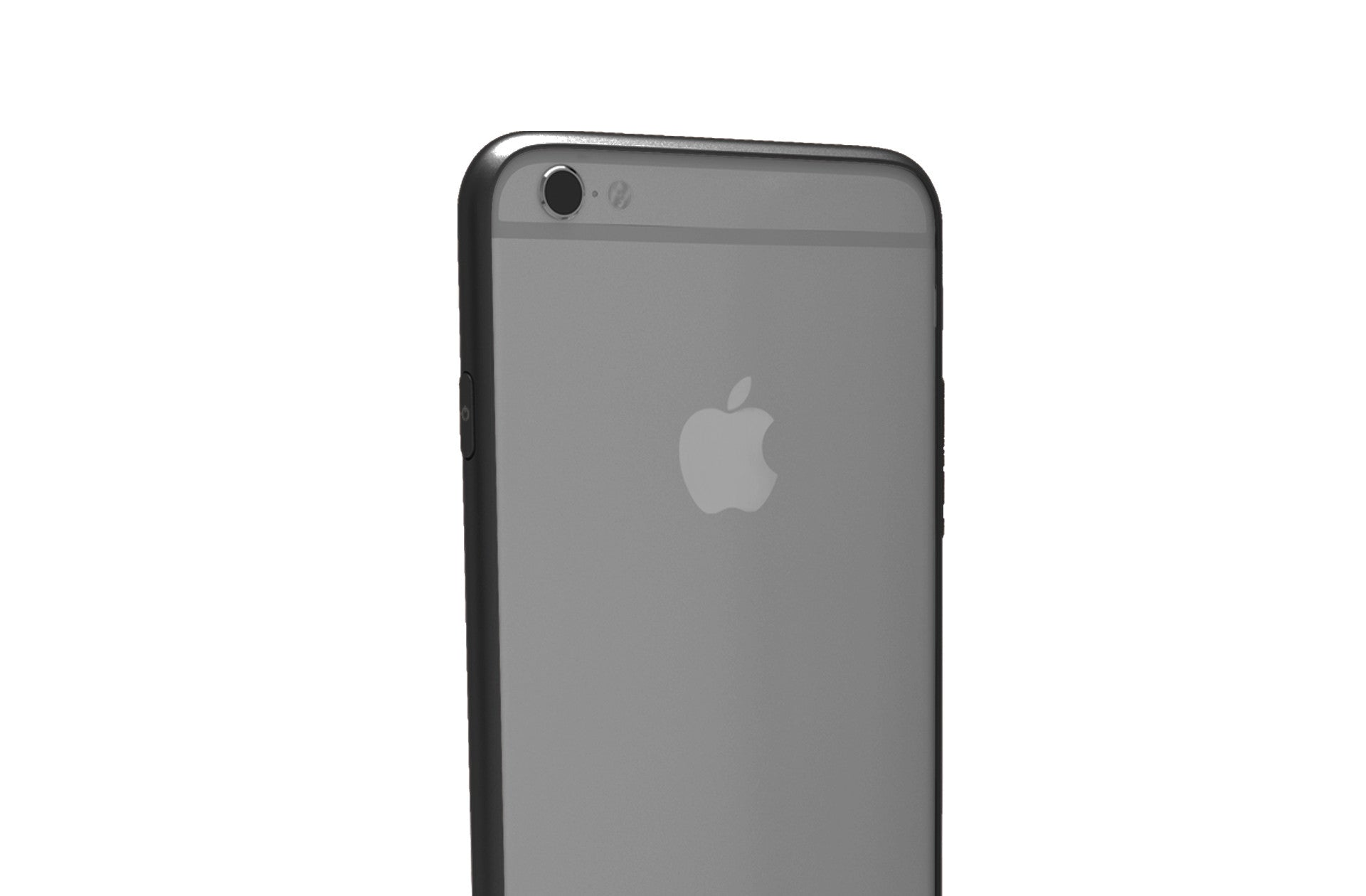 AL13 SLIM AeroSpace Aluminum iPhone Bumper