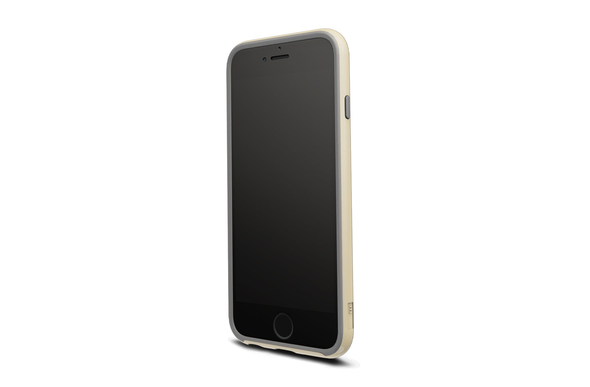 BEZELCase Uber Premium Polycarbonate Composite Bumper for iPhone 6