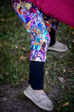 She-Ra Grow-With-Me Pants