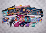 The Undercover Geek - Monthly Underwear Subscription