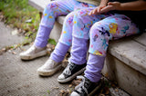 Pony Scouts Grow-With-Me Pants