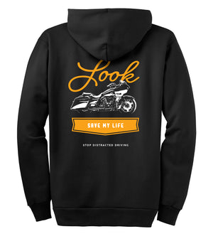 Hoodie Pull-Over Touring