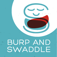 Burp and Swaddle