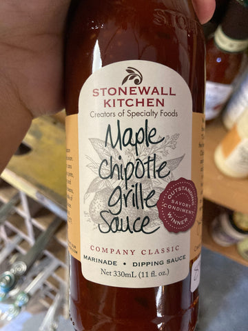 Stonewall Kitchen Sauces