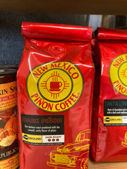 New Mexico Pinon Coffee