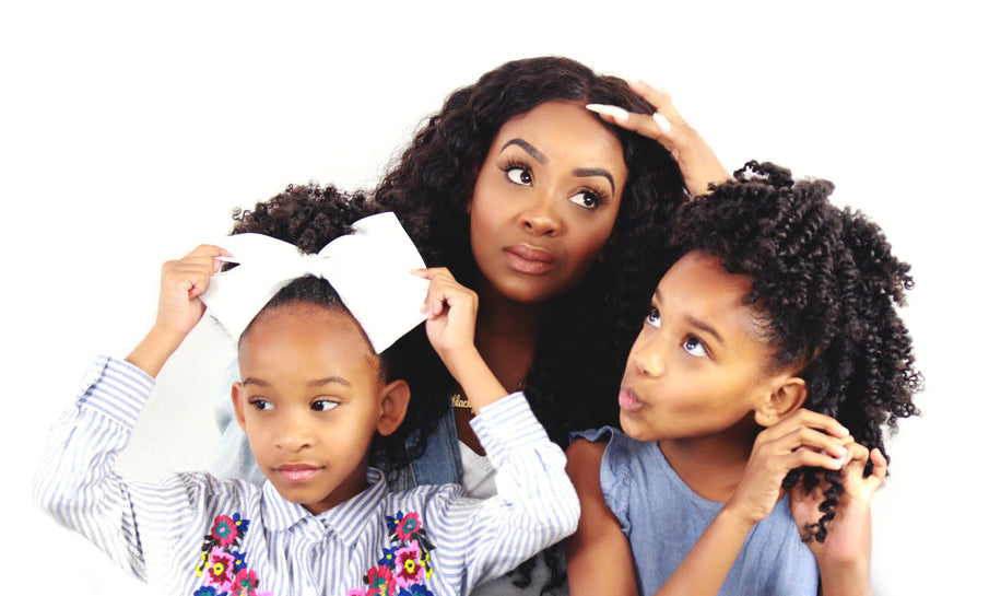 "Passing the ""Naturalista Torch"" onto My Daughters"
