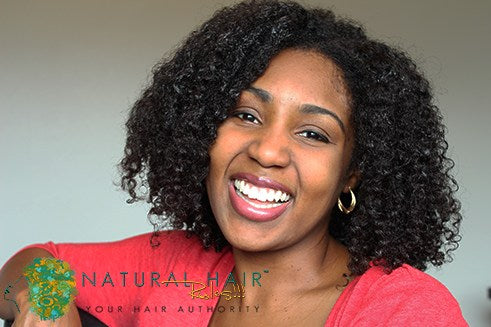 Creating a Moisturized Hair Routine with Tamara Floyd