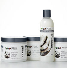 Coconut Shea Collection