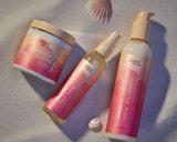 Hibiscus Honey Minis Styling Travel Trio