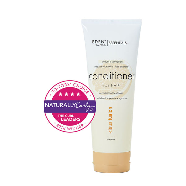 Naturally Curly 2018 Award Winning Citrus Fusion Conditioner
