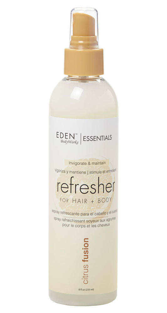 Citrus Fusion Refresher Spray - EDEN BodyWorks