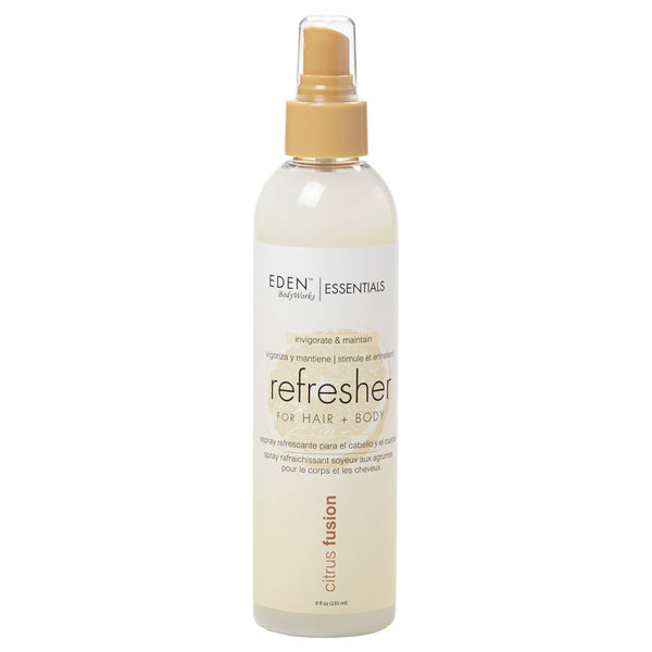 Citrus Fusion Refresher Spray