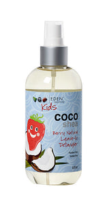 COCO Shea Berry Leave In Detangler