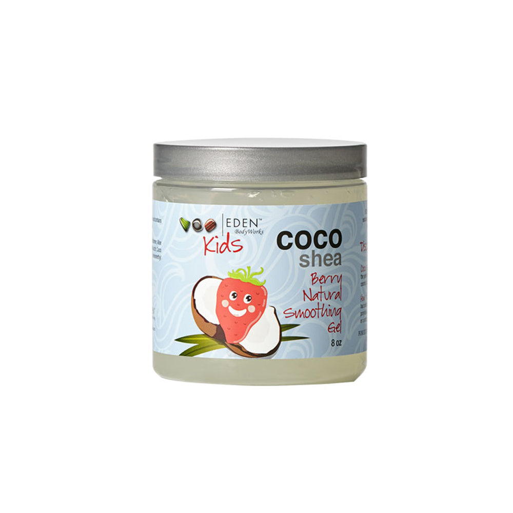 COCO Shea Berry Smoothing Gel - EDEN BodyWorks