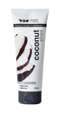 Coconut Shea Creamy Conditioner