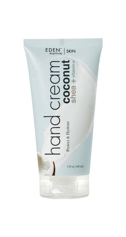 Coconut Shea Hand Cream