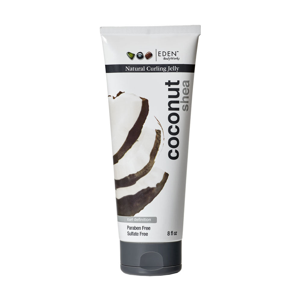 Coconut Shea Curling Jelly - EDEN BodyWorks