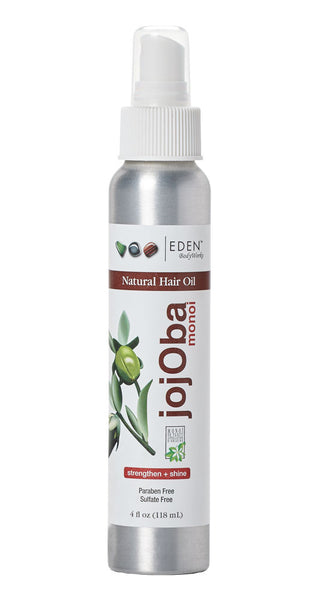 JojOba Monoi Hair Oil