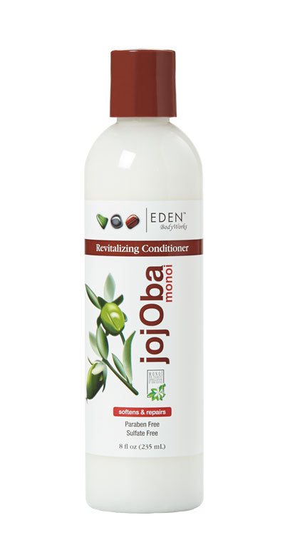 JojOba Monoi Revitalizing Conditioner - EDEN BodyWorks