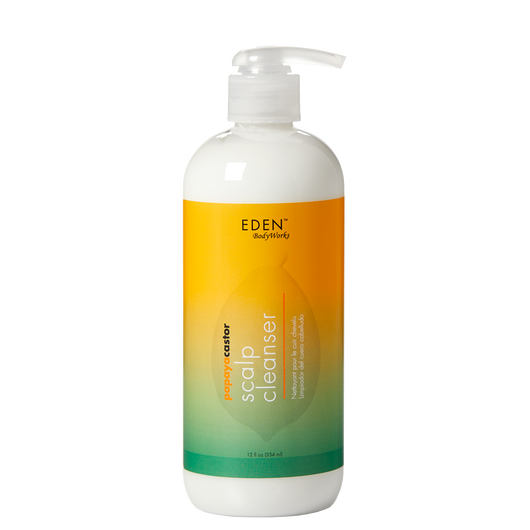 Papaya Castor Scalp Cleanser