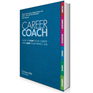 Career Coach: How to land your perfect job