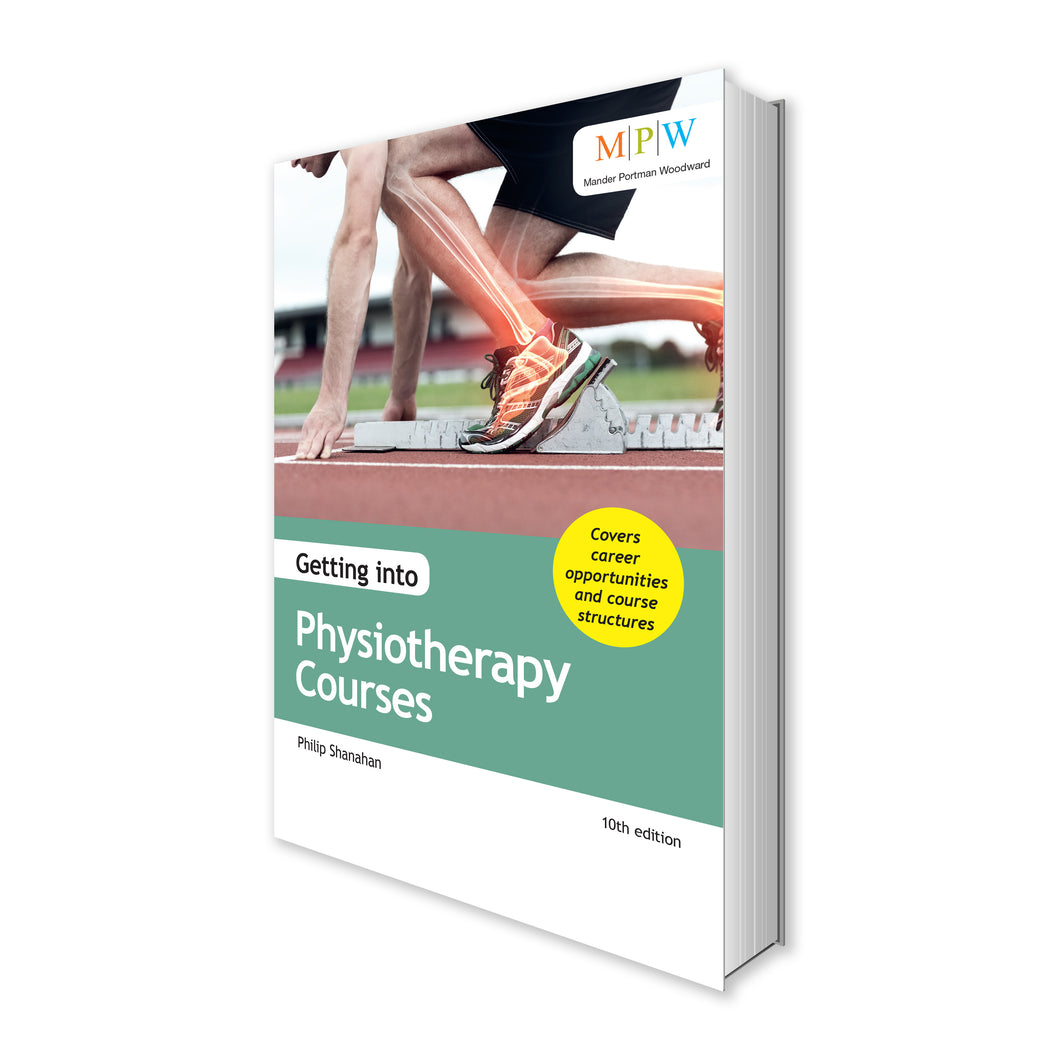 Getting Into Physiotherapy Courses