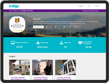 Load image into Gallery viewer, Indigo — university options and careers education from the experts
