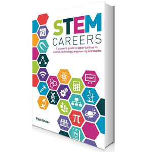 School Pack: Careers Library Favourites (4 titles)