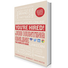 Load image into Gallery viewer, You're Hired: Job Hunting Online