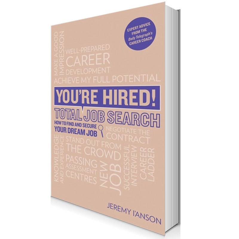 You're Hired: Total Job Search