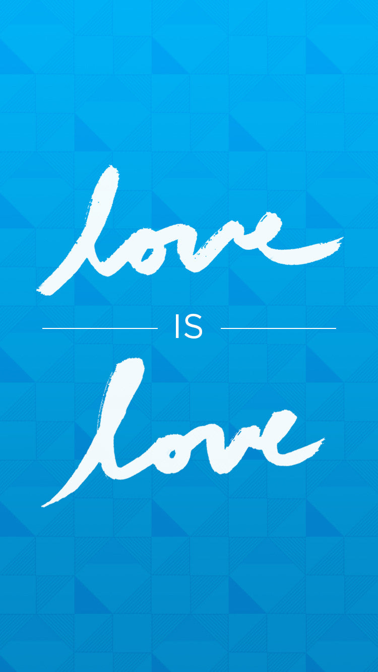 One Love Iphone Wallpaper : Free phone wallpapers The Democrats Store