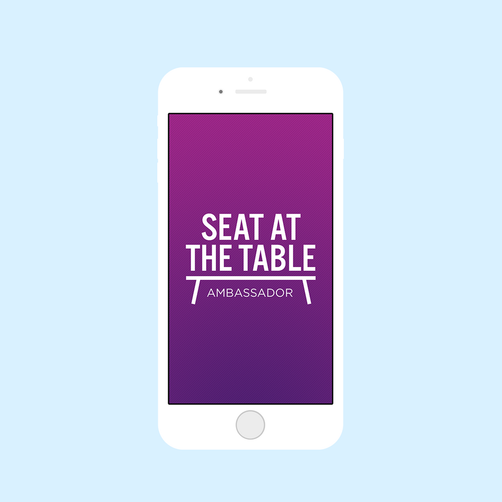 Seat At The Table Tour Ambassador Free Wallpaper