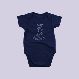 Baby Democrat One Piece
