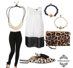 Fashion Friday: Gorgeous, Bold, and Chic Outfit Inspiration for Your One-of-a-Kind Style from Teramasu