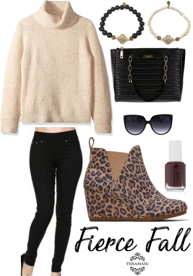 Monday Must Haves: Fierce for Fall Outfit Inspiration and Style Guide from Teramasu