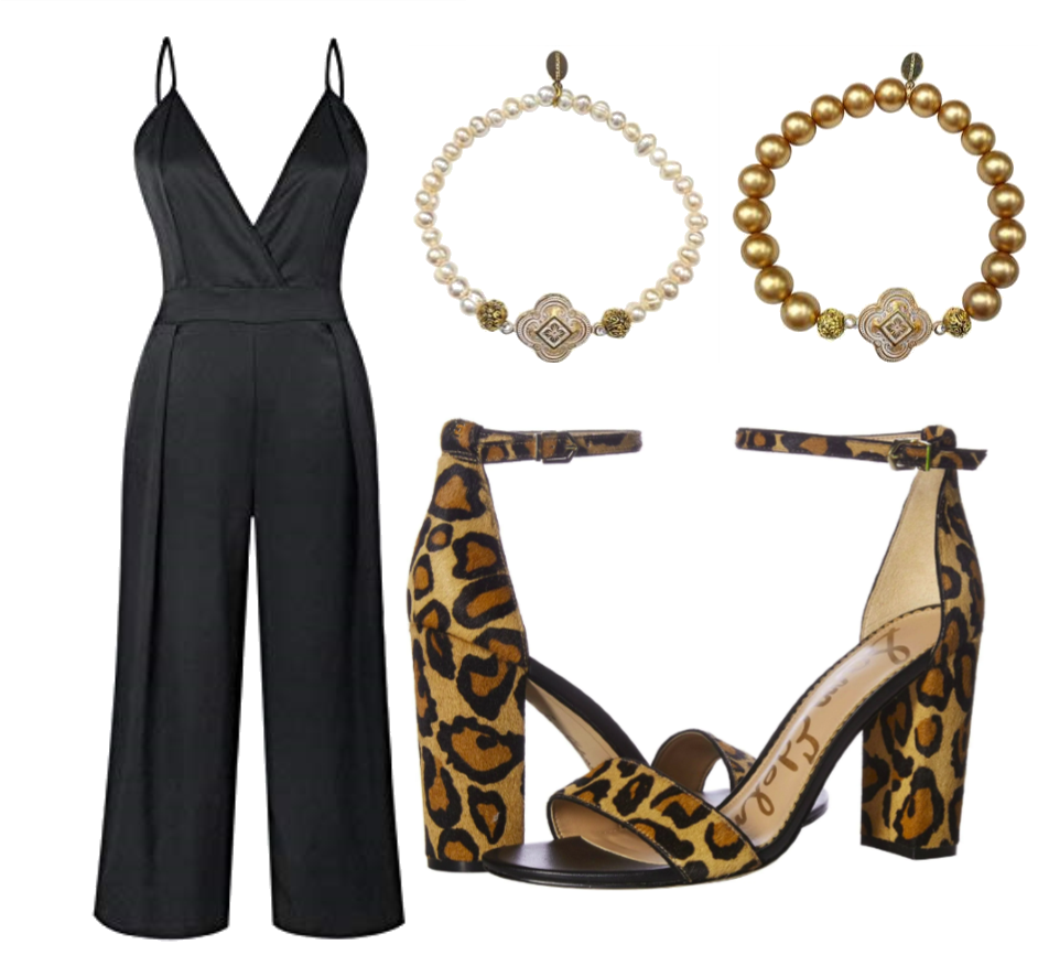Stylin' Saturday: Chic & Bold Date Night Outfit Inspiration from Teramasu