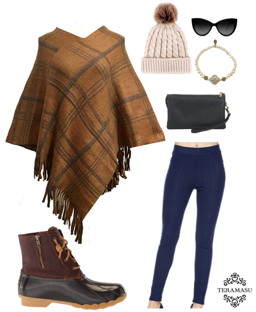 Monday Must-Haves: Gorgeous, Cozy, and Chic Outfit Inspiration for Your One-of-a-Kind Style from Teramasu