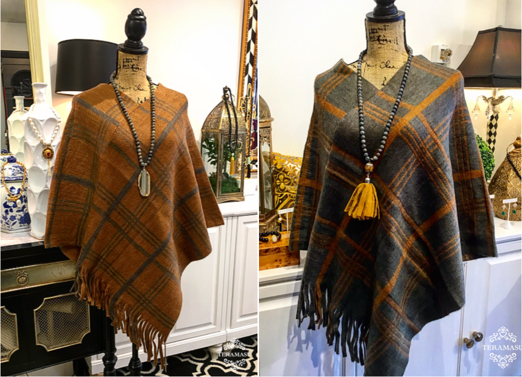 Monday Must-Haves: The Cutest Cozy & Chic Layering Pieces for Your Fall to Winter Style from Teramasu