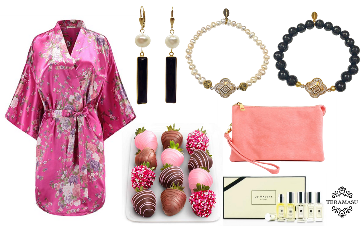 Living Ladylike: 2019 Teramasu Valentine's Day Gift Guide for Her