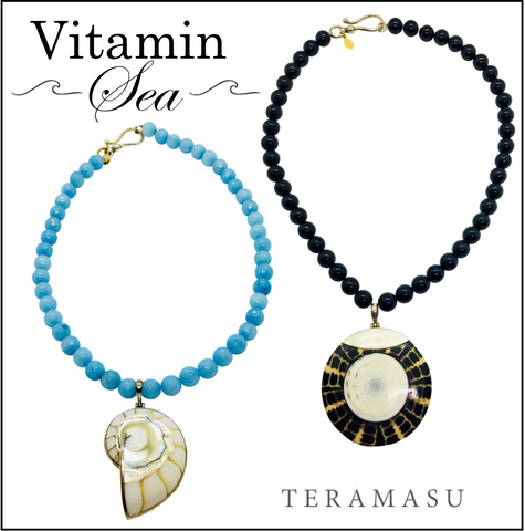 Vitamin Sea from Teramasu