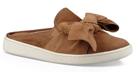 Sneaker Flat with Bow